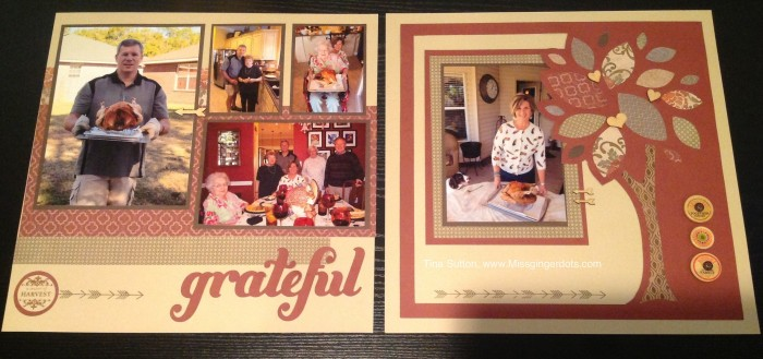Grateful Layout
